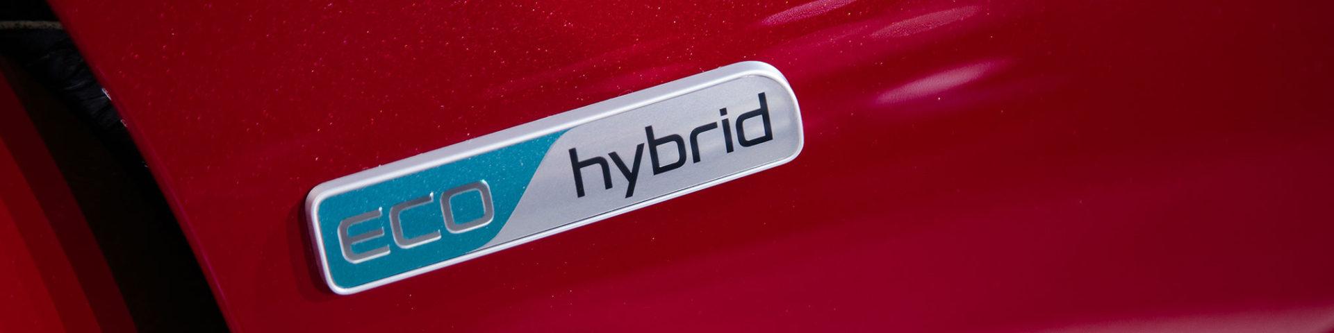 2017 hybrid cars in UK