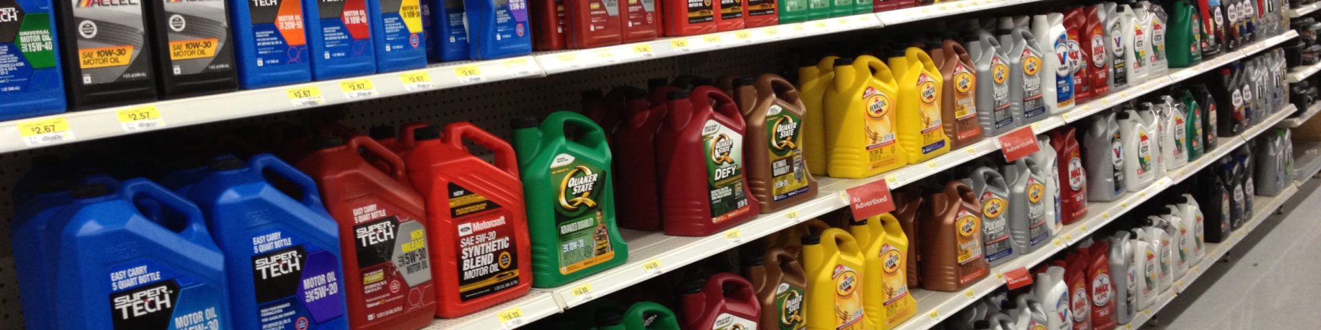 Car Engine Oil Types