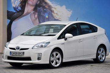 Most Efficient Hybrid Cars
