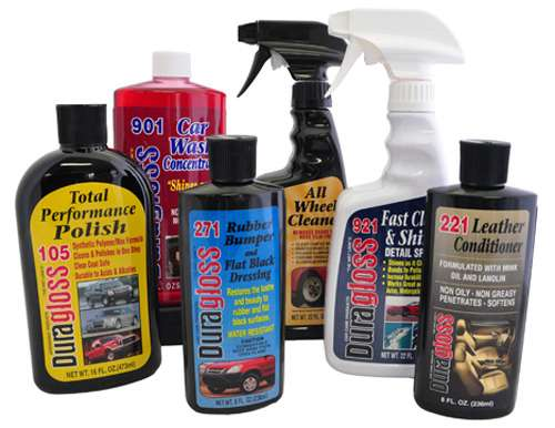 Professional best car detailing products for Professional car interior detailing kit