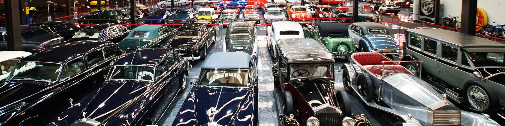 Gosford Car Museum