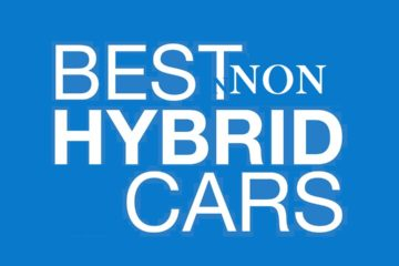 Most Fuel Efficient Non Hybrid Cars