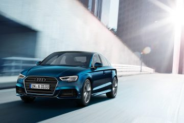 Audi A3 1-8 Price Specs in Pakistan