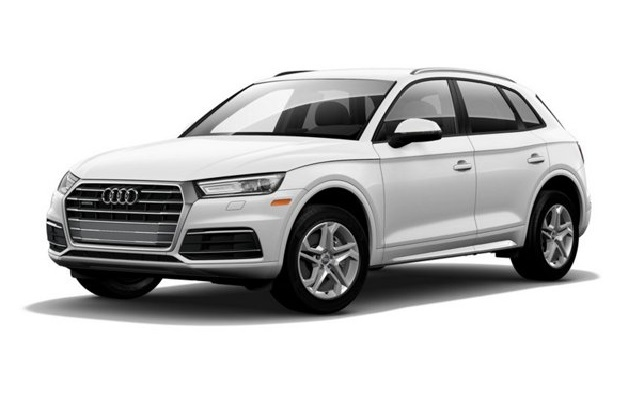 2018 Audi Q5 Interior Specification Colors Price And