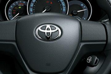 Toyota Corolla XLI vs GLI