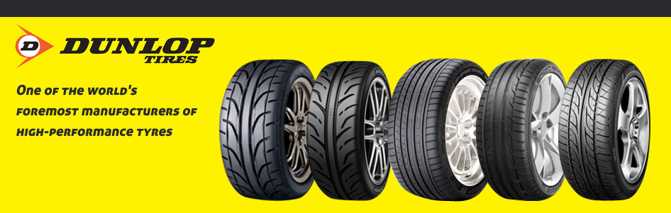 Dunlop Tyres Prices In Pakistan
