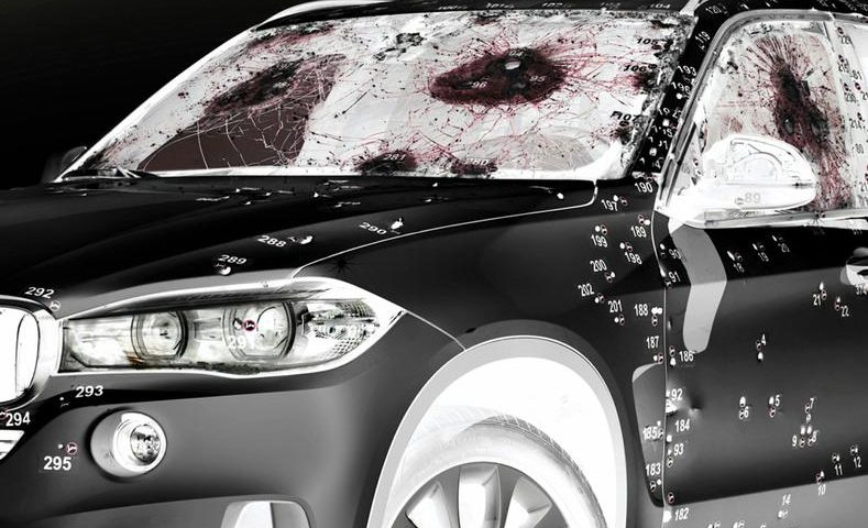Bullet Proof Car >> Homemade Bulletproof Car – How to Armor Your Car