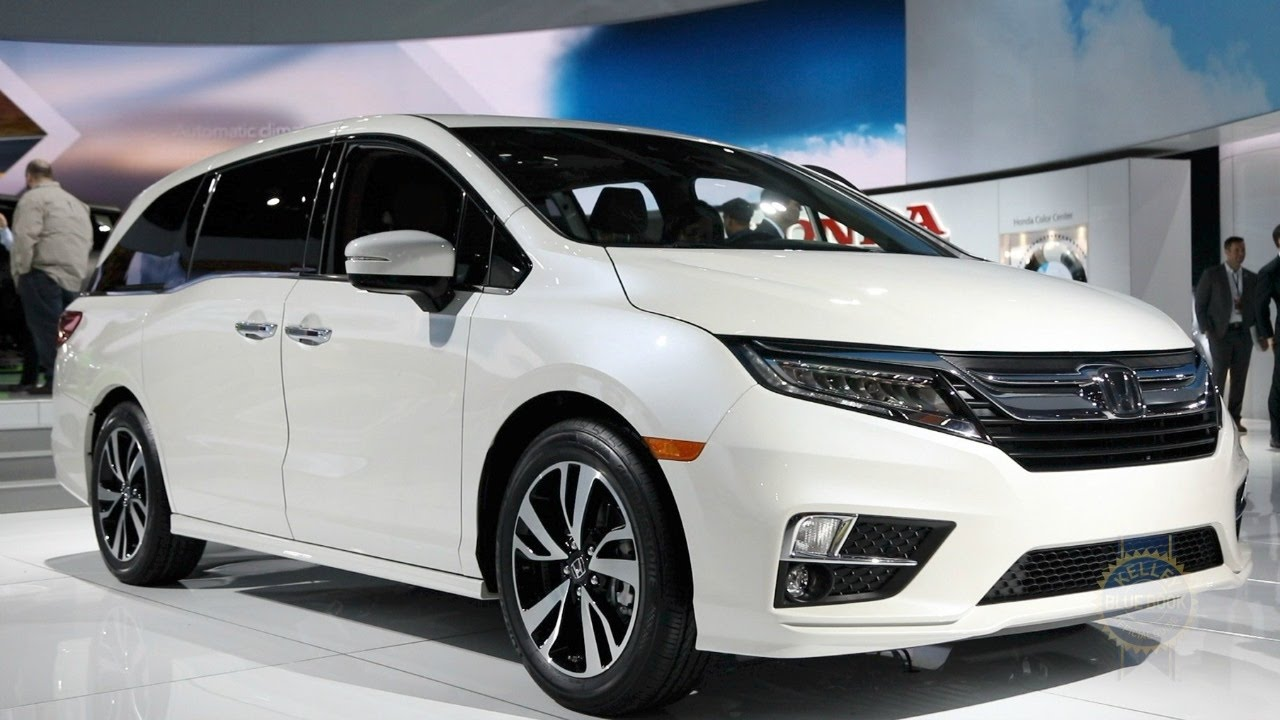 Image Result For Honda Odyssey Pricea