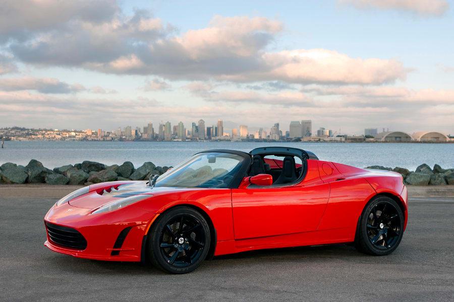 Top 5 Tesla Cars 2018-17