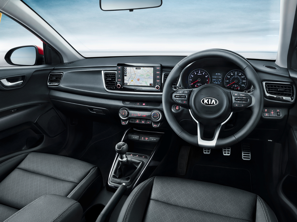 Top Kia Cars In Pakistan 2018