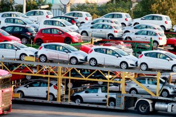 Most Popular Imported cars in Pakistan