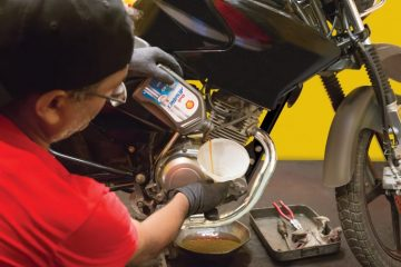 Which engine oil is best for Honda CG 125 and CD 70