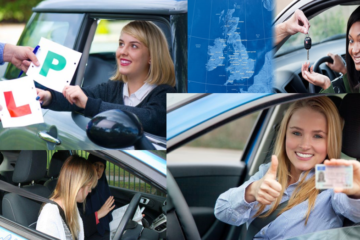 Best Female Driving Instructors in London