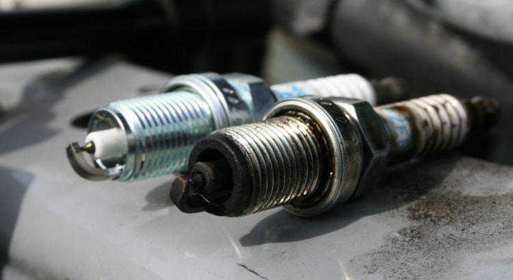 Best Spark Plugs In Pakistan Ngk  Denso With Iridium Price