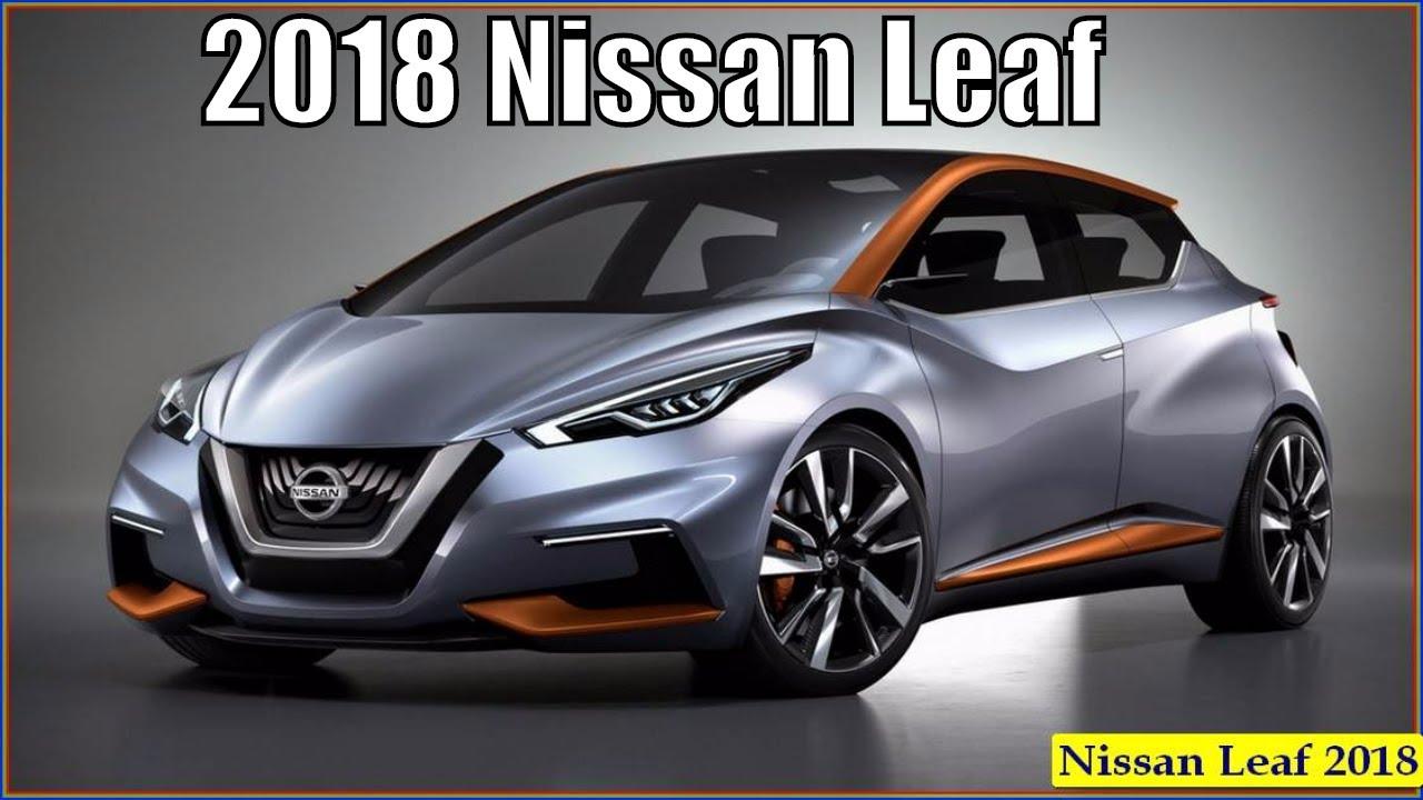 nissan leaf 2018 specs price and reviews. Black Bedroom Furniture Sets. Home Design Ideas