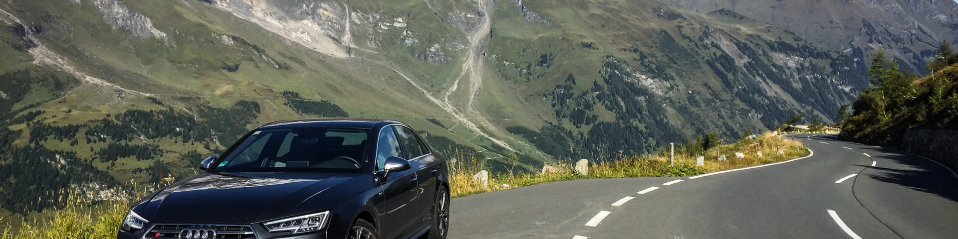 tourists guide for driving in austria