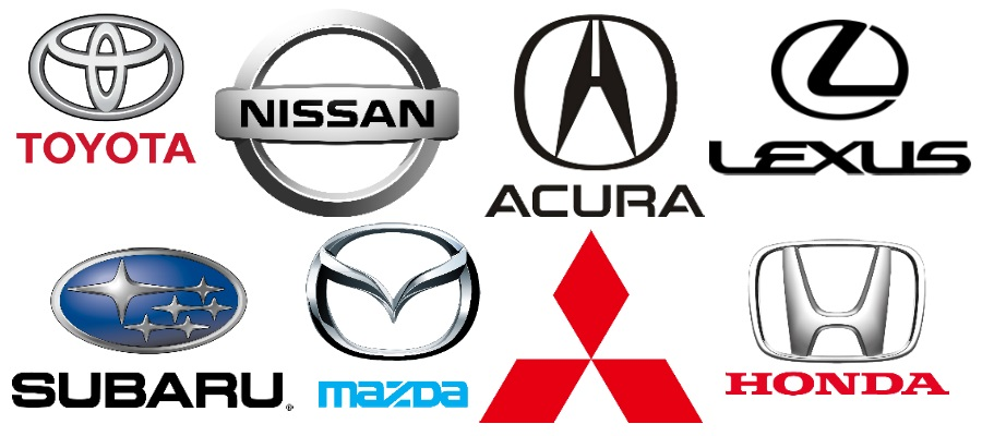 Top Japanese Used hybrid cars 2018