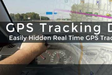 GPS Tracker Devices without Subscription Fees