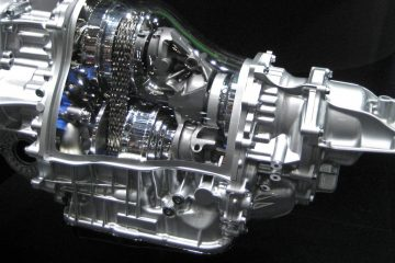 Common Automatic Transmission Problems and Symptoms