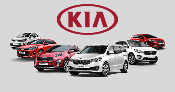 Best KIA Sedan Models