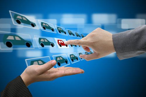 Top 10 Car Finder Tool