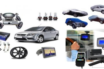 car gadgets 2019