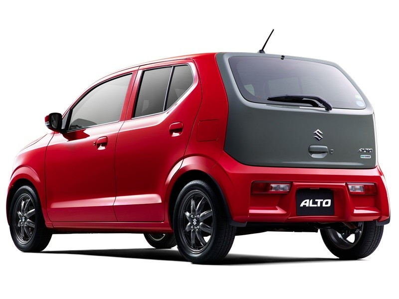 New Local Suzuki Alto Pakistan 2019