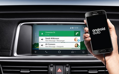 How to Use Android Auto - Complete Tutorial Series -