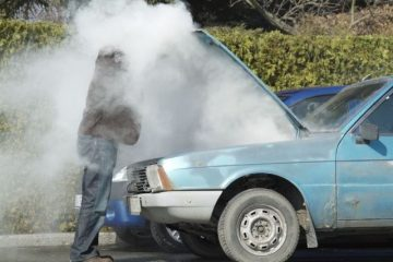 How to Fix Engine Overheating