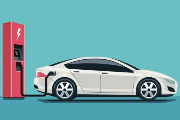 New Technique That Could Charge Electric Car in Just 10 Minutes