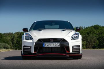 Don't Spend $212,000 on Nissan Car