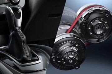 CVT Transmission Problems Nissan Altima