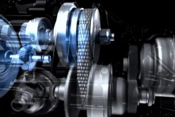 Subaru Forester CVT Transmission Problem