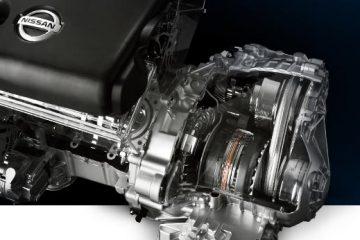 Nissan Rogue Cvt Transmission Problems