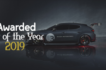 Cars that Won Car of the Year Award 2019