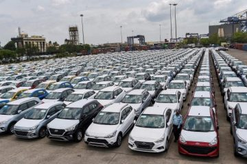 Recession will go further ahead for global car sales