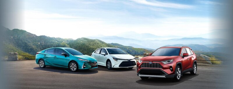 Toyota Corporation Announced to Recall Toyota and Lexus Vehicles due to major Engine Fault
