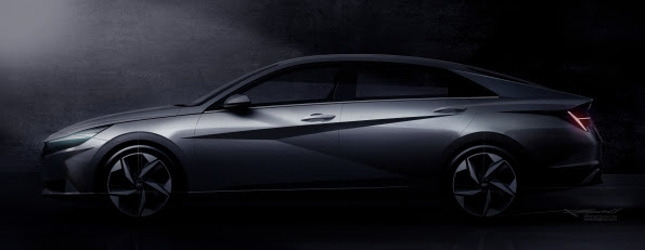 ALL-NEW 2021 HYUNDAI ELANTRA SET TO DEBUT AT A WORLD PREMIERE EVENT IN HOLLYWOOD