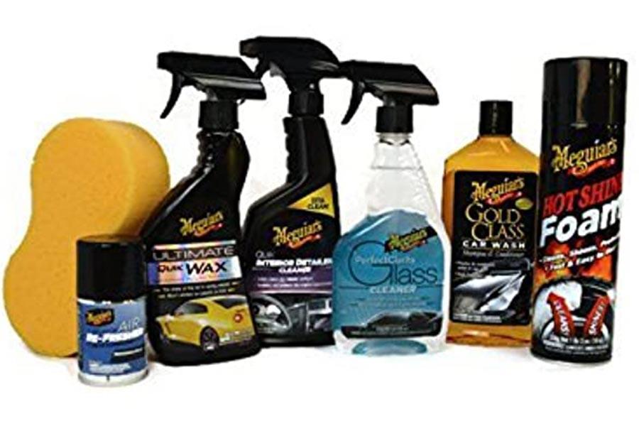 How to Make Homemade Car Wash Soap