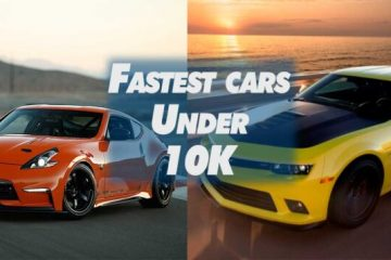 Fastest Cars Under 20k