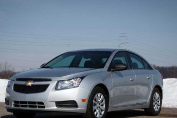 Problems with 2011 Chevy Cruze