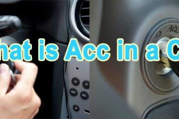 What is Acc in a Car