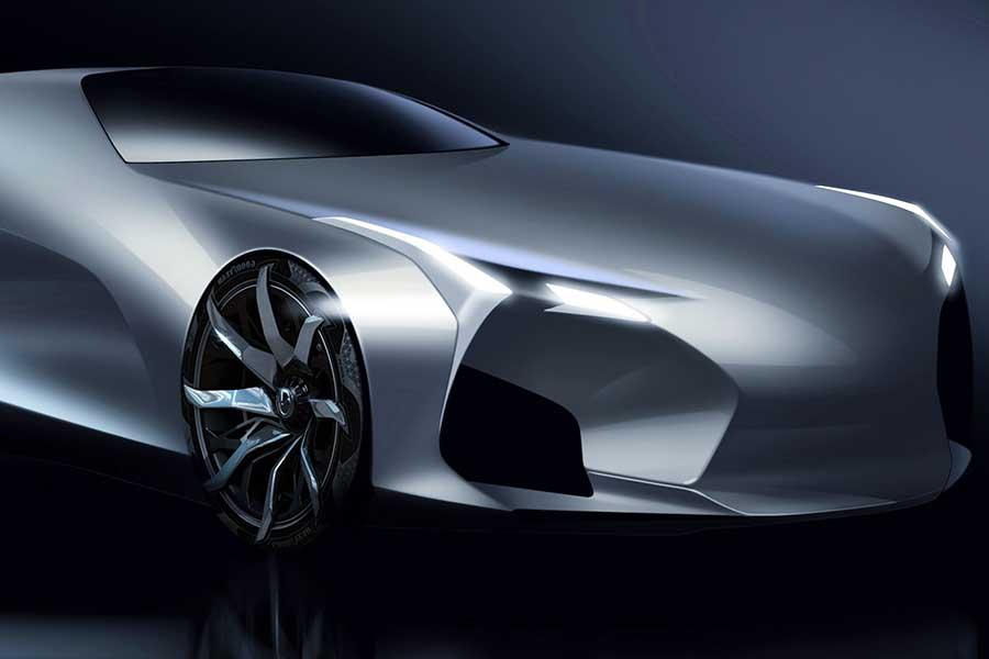 Lexus Announces World Sales Results for 2020