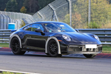 TPC Racing To Lean on Porsche Roots for 2021 Season