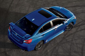 Are Subaru WRX And STI The Best Sports Cars? A New Report Says Yes