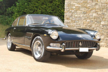 1955 Ferrari Stored In Garage For More Than Half A Century Will Soon Be Auctioned