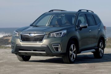 The New Outback Helps Subaru Hit A Huge Milestone - 11 Million US Sales