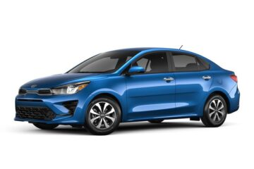 10 Cheapest New Cars for 2021