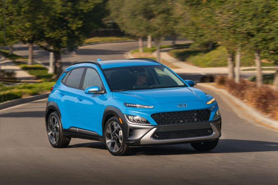 12 Best-Selling Electric Vehicles of 2021 (So Far)