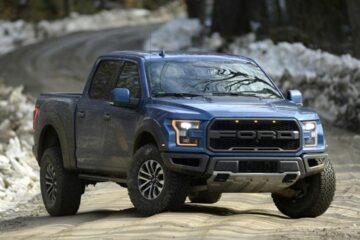 How Significant Is The Electric Ford F-150 Lightning?